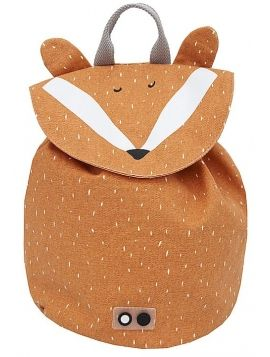 MOCHILA MINI MR. FOX TRIXIE