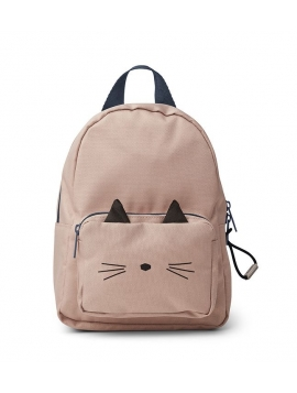 MOCHILA MINI SAXO CAT ROSE LIEWOOD