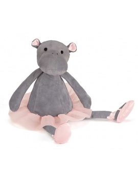 DANCING DARCEY HIPPO JELLYCAT