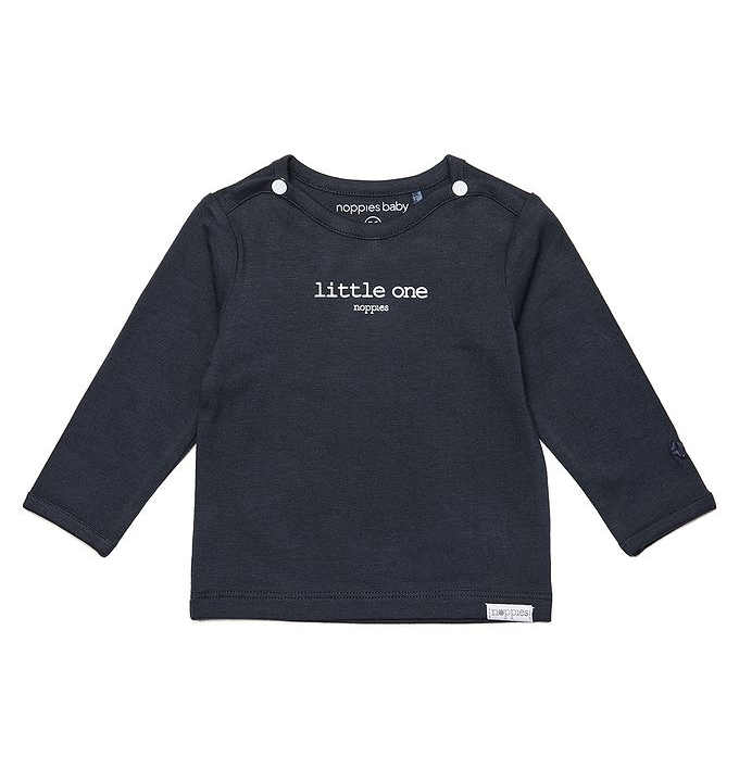 CAMISETA HESTER CHARCOAL NOPPIES